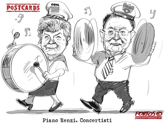Concertisti