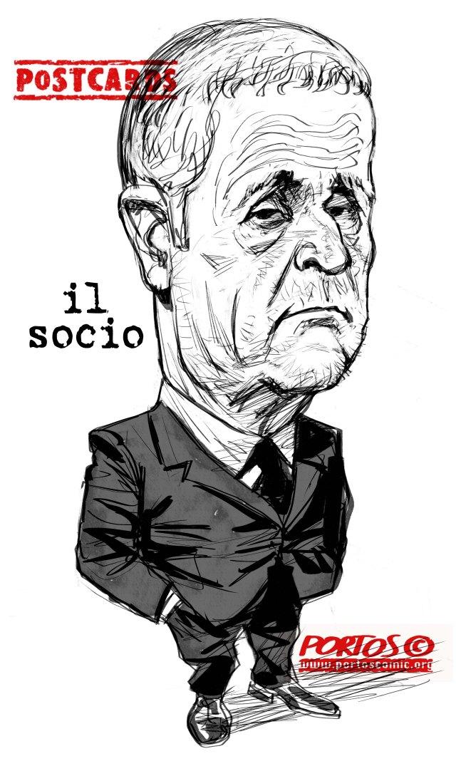 Il SOCIO