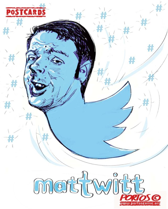 MatTwitt