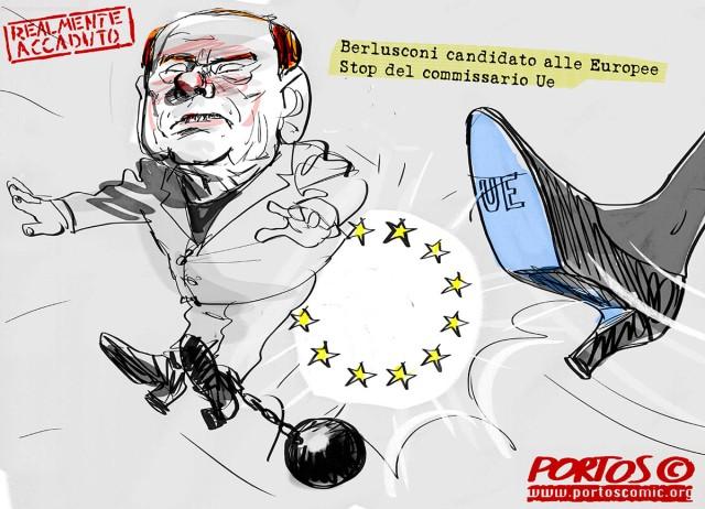 STOP EUROPA AL CAV