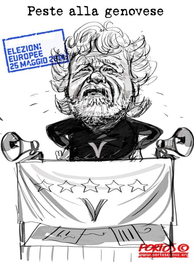 RICETTE PER L'EUROPA