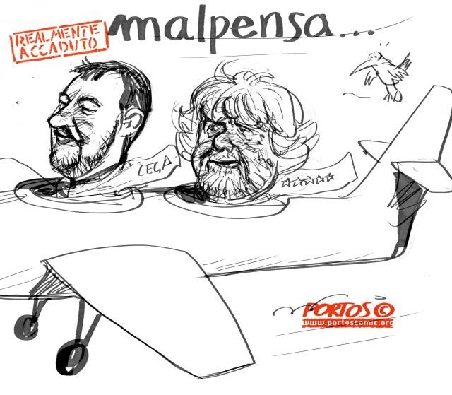 MALPENSA...