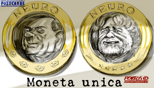 Moneta unica