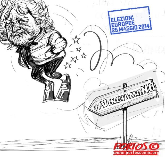 #VINCIAMONO
