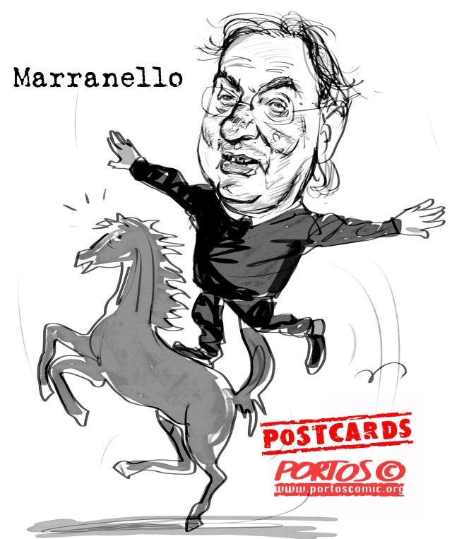 Marranello