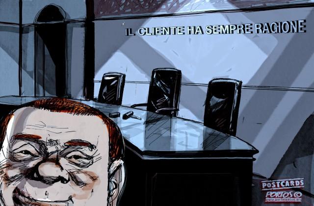 Tribunale di Milano processo Pirelli-amianto presso la sesta sezione penale