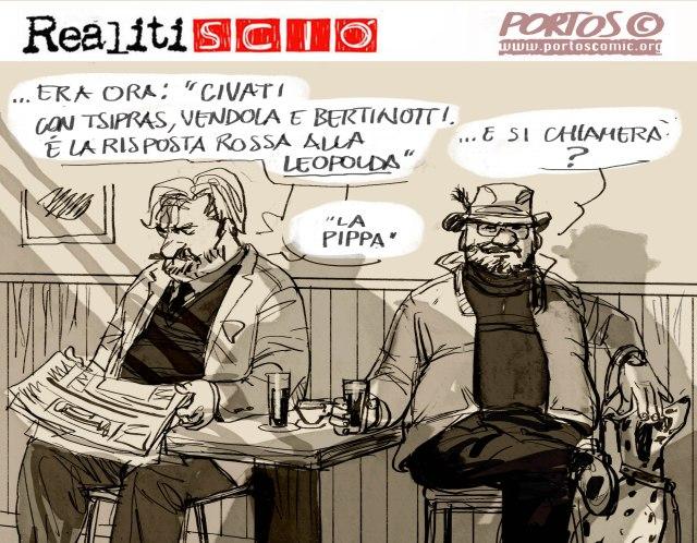 Civati & C