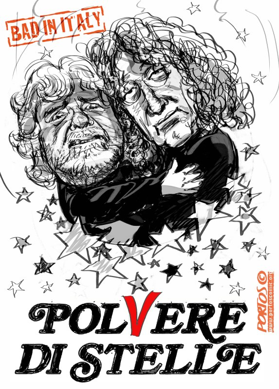Grillo&C
