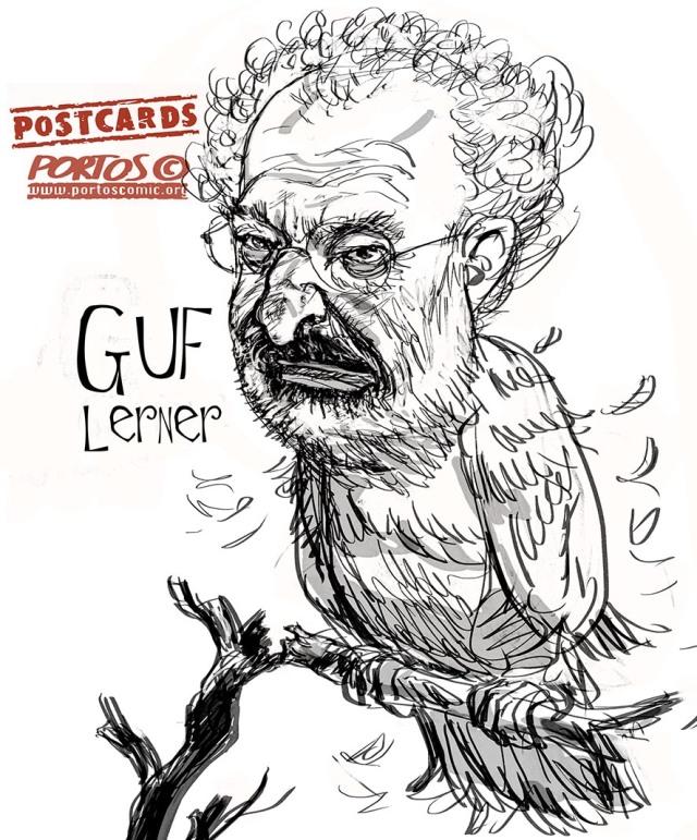 Guf Gad-