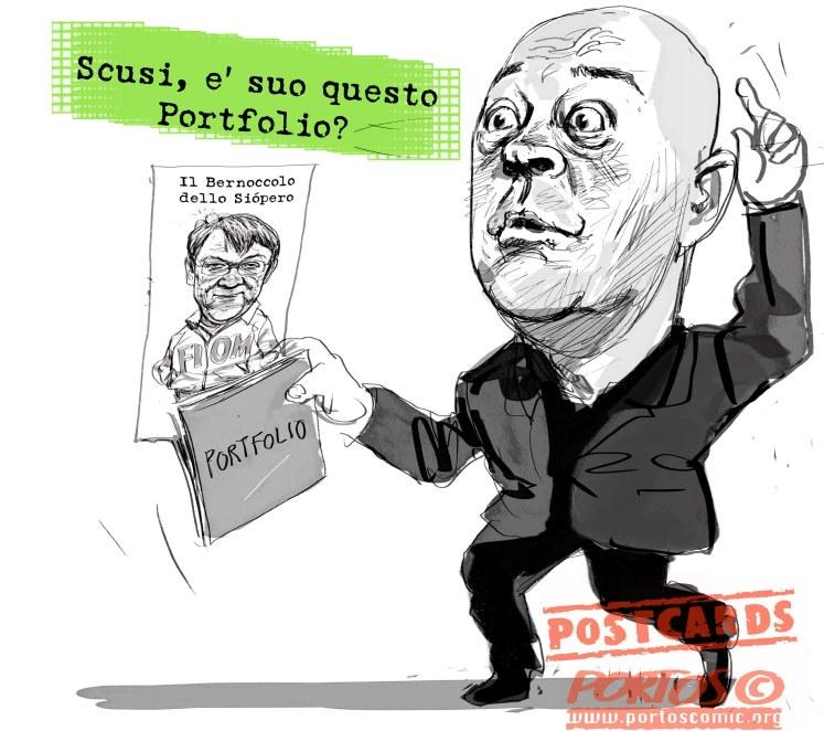 Occhio al PORTFOLIO!2