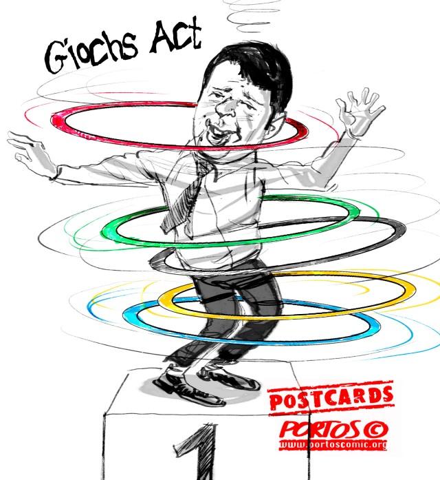 Giochs Act