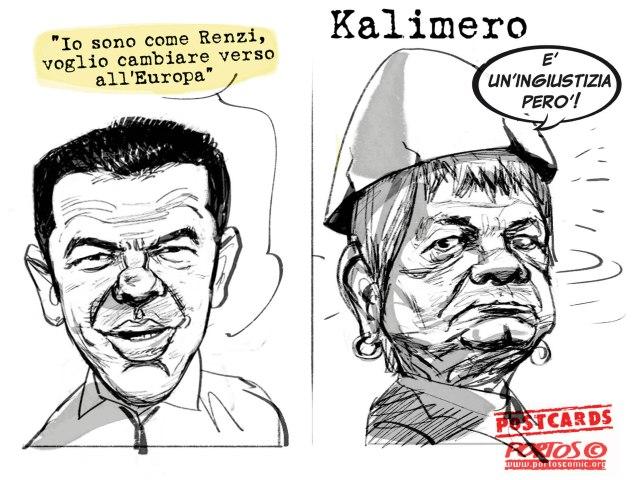 Kalimero