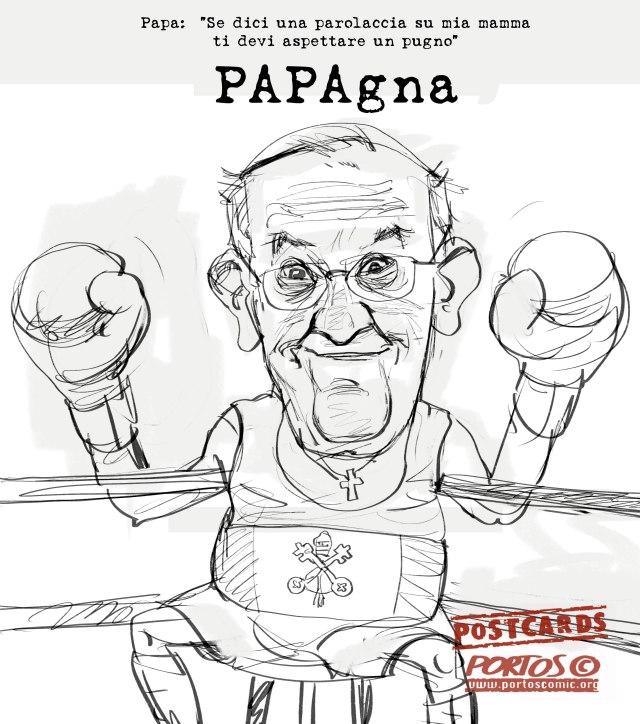PAPAgna