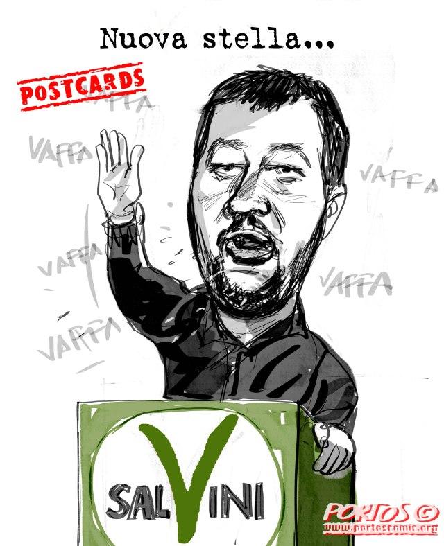 Salvini RM