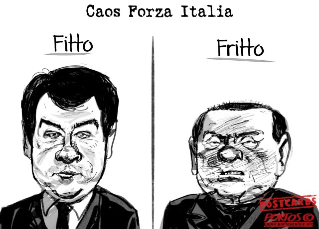 caos FItto