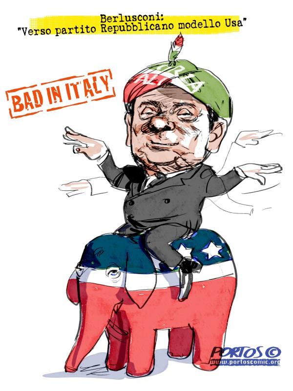 Partito Repubblicano Berl