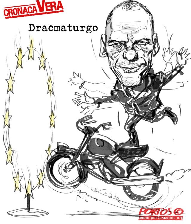 Dracmaturgo