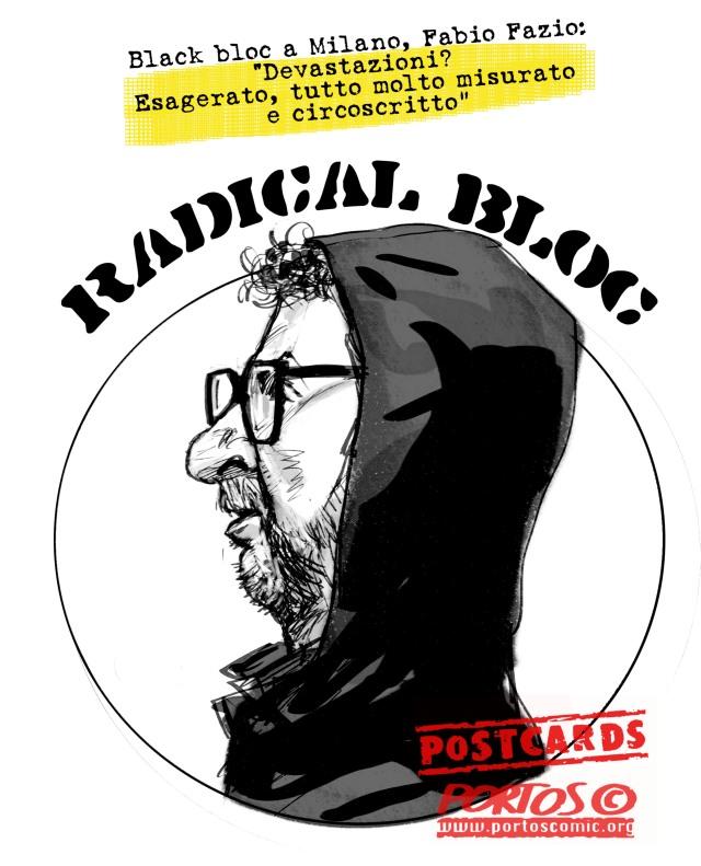 Radical bloc