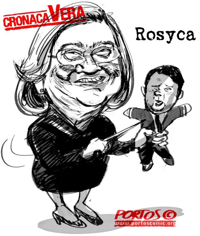 Rosyca