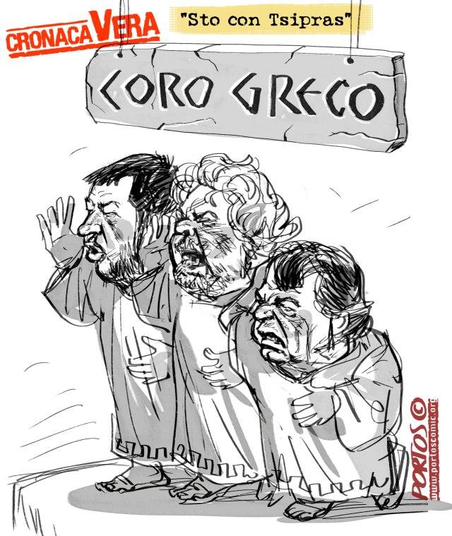 Coro Greco