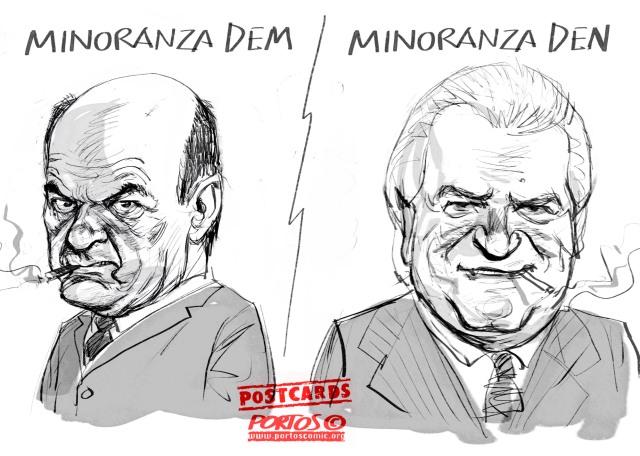 Minoranze