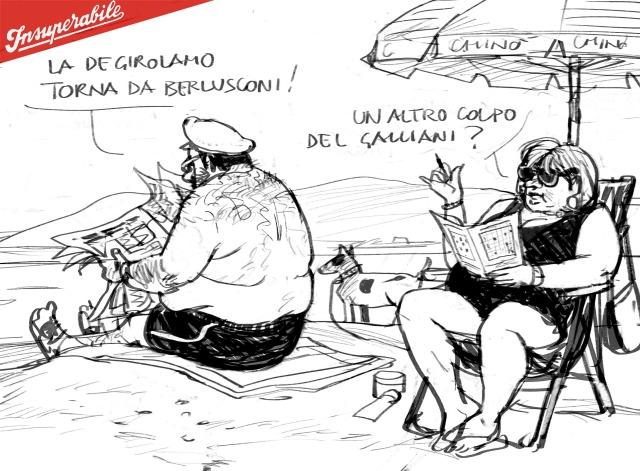 De Girolamo