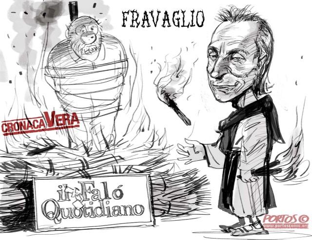 FRAVAGLIO