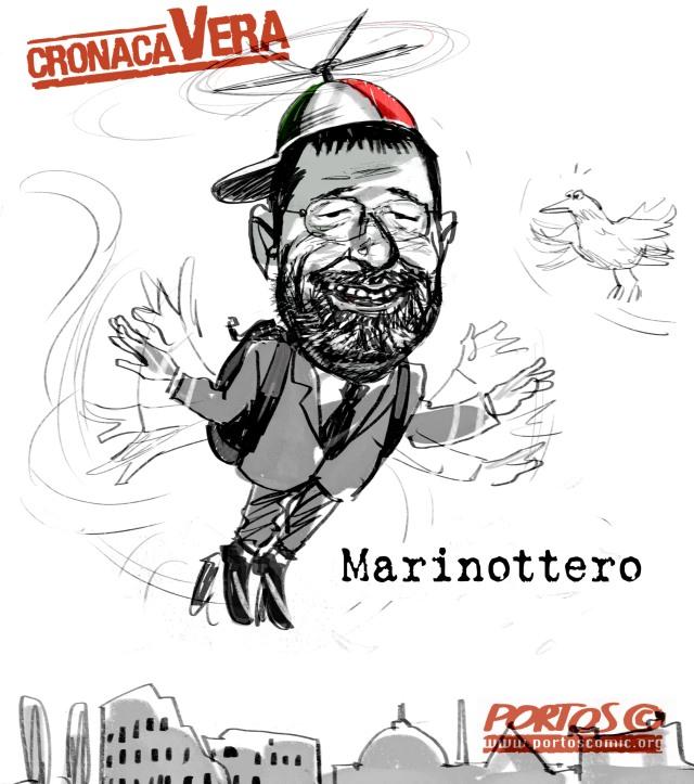 Marinottero