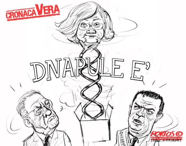 DNAPULE E'