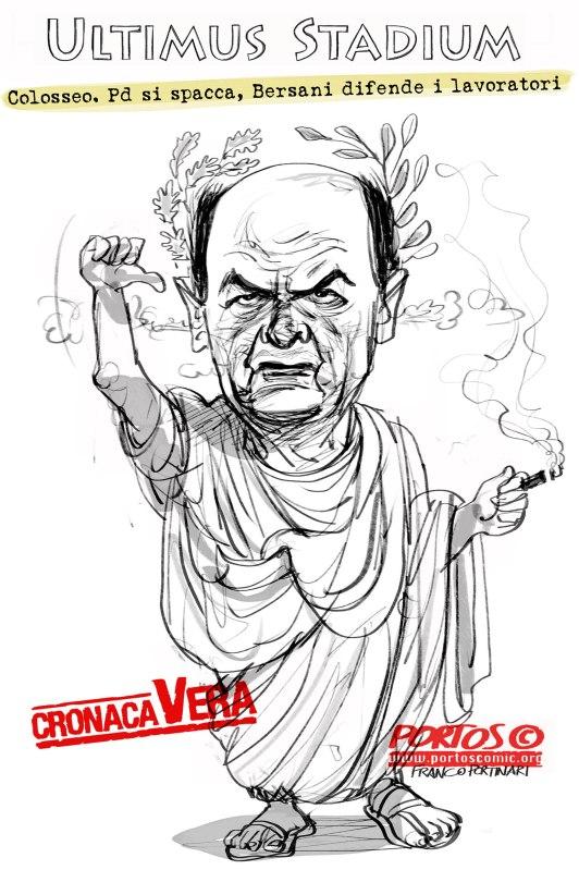 Gaio Bersanus-