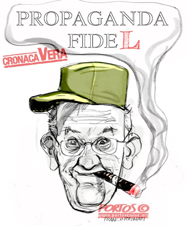 Propaganda Fidel