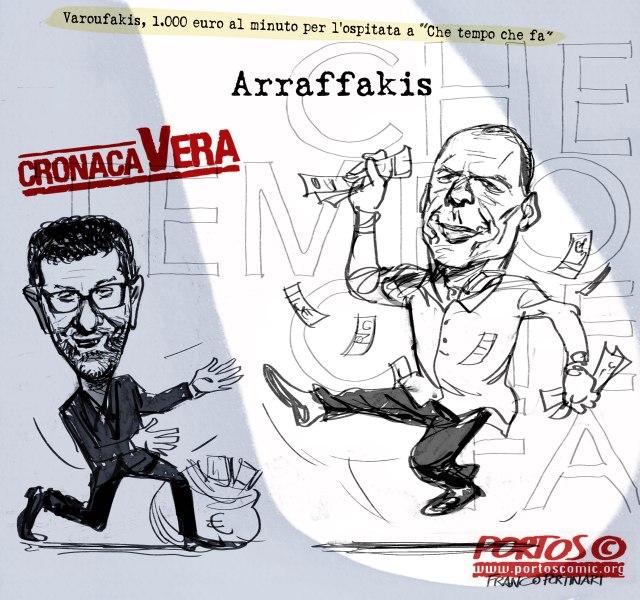 Arraffakis