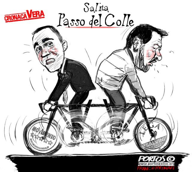 Passo Colle