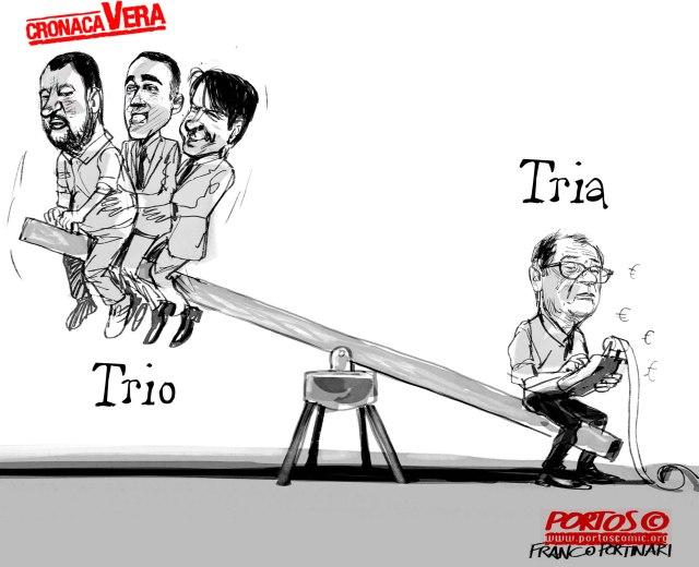 TRIO TRIA