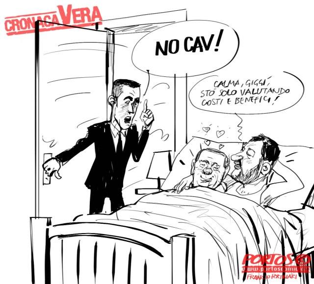 NO CAV!