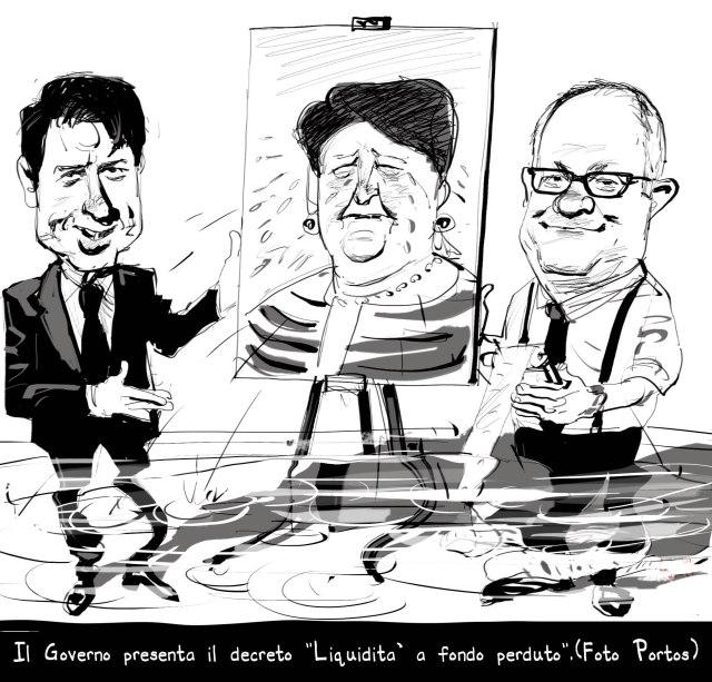 Liquidità+