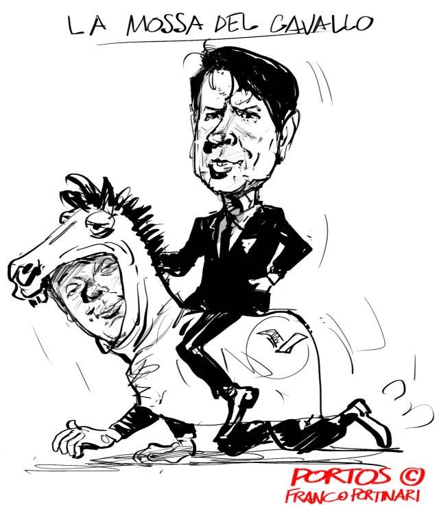 Mossa del cavallo