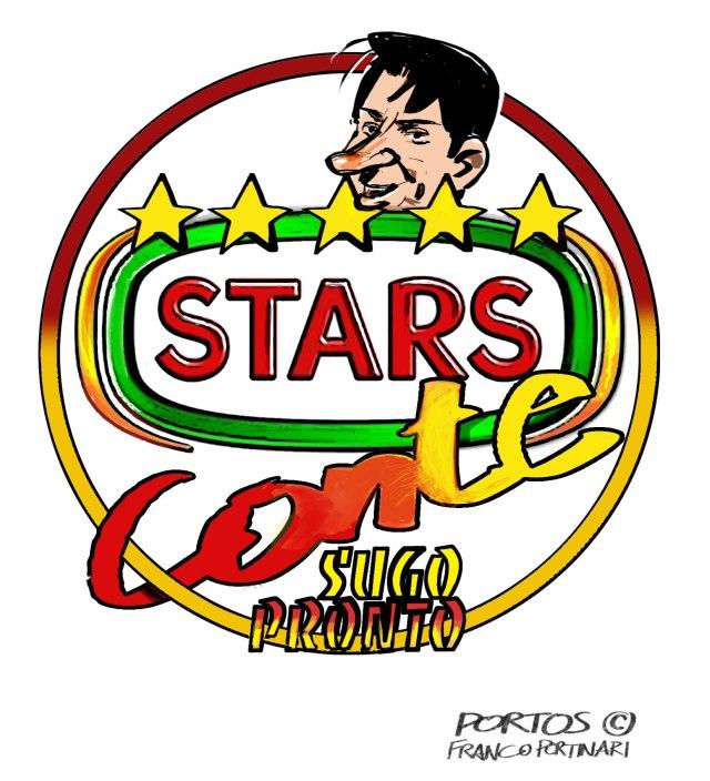Stars Conte