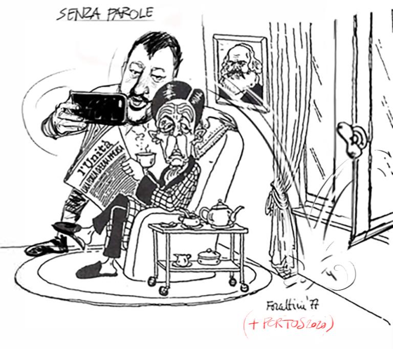 Forattini Berlinguer